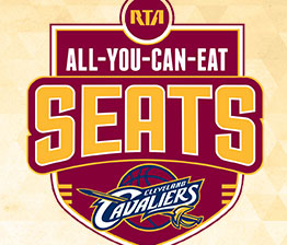 RTA All You Can Eat Seats