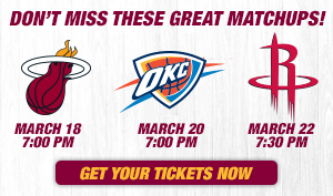 Big Matchups at The Q