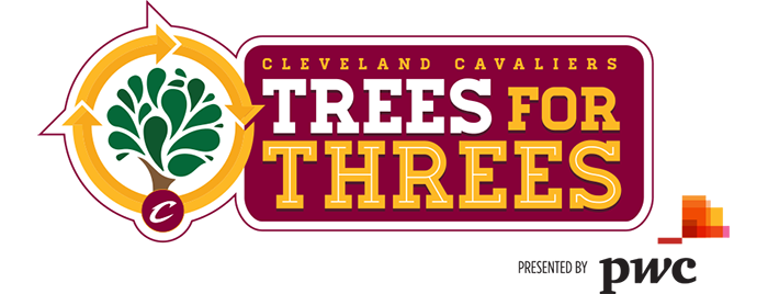 Trees for Threes presented by PwC