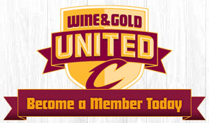 Become a Wine & Gold Member