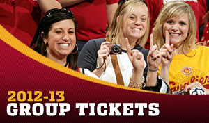 Cavaliers Group Tickets