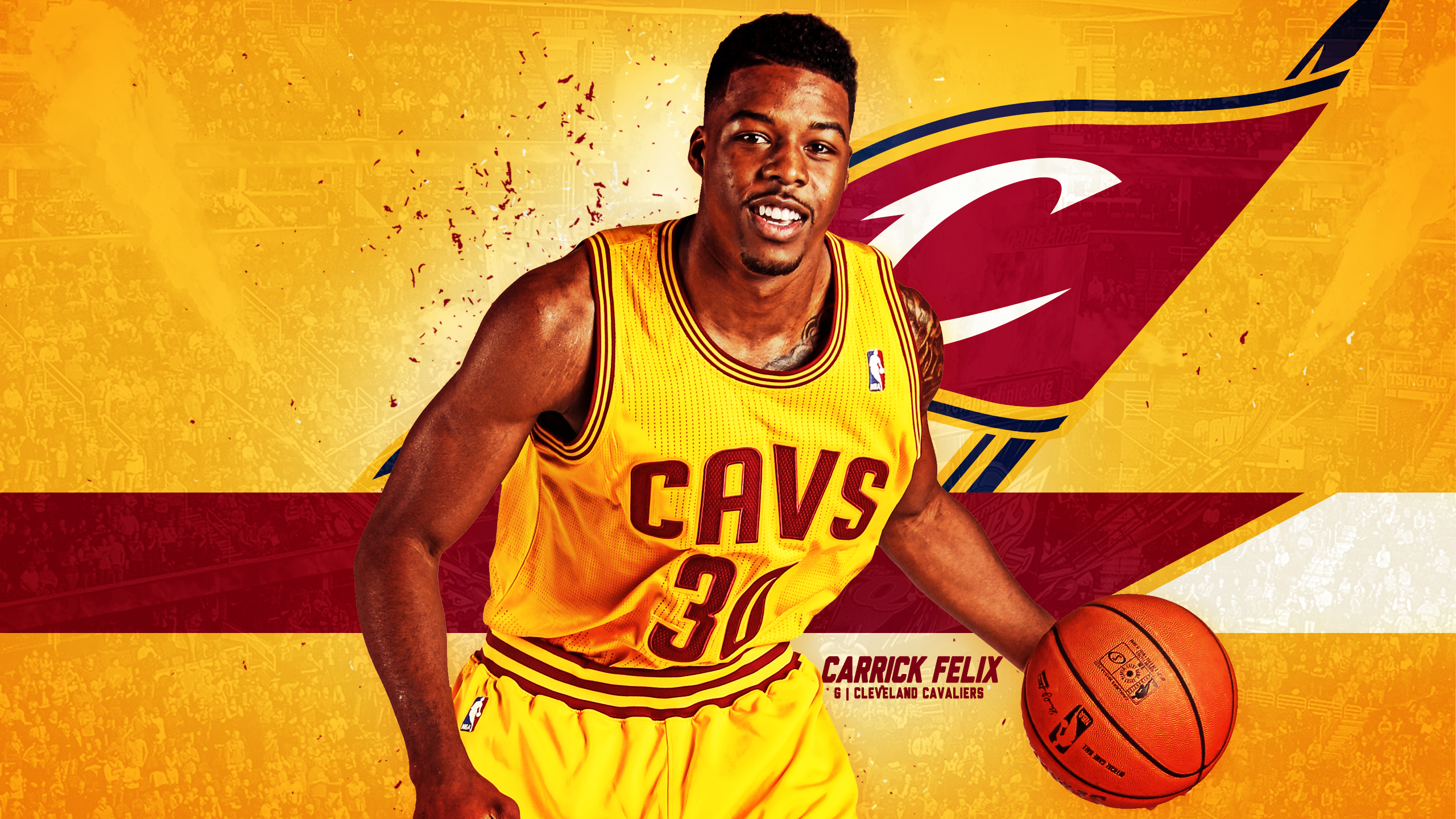 Cleveland Cavaliers 2014 2015