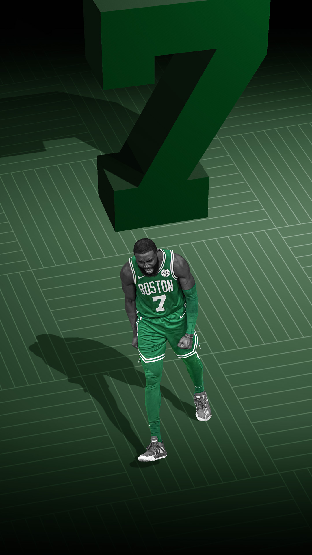 Mobile Wallpapers Boston Celtics