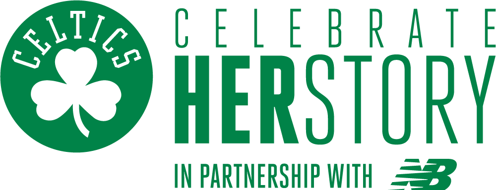 Celebrate HERstory in partnership with New Balance