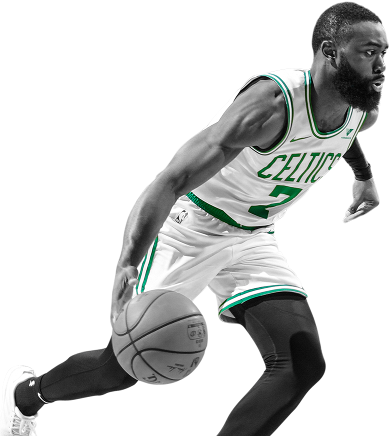 Jaylen Brown Cutout