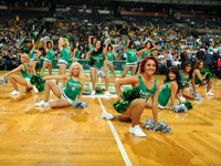 Celtics Dancers Galleries