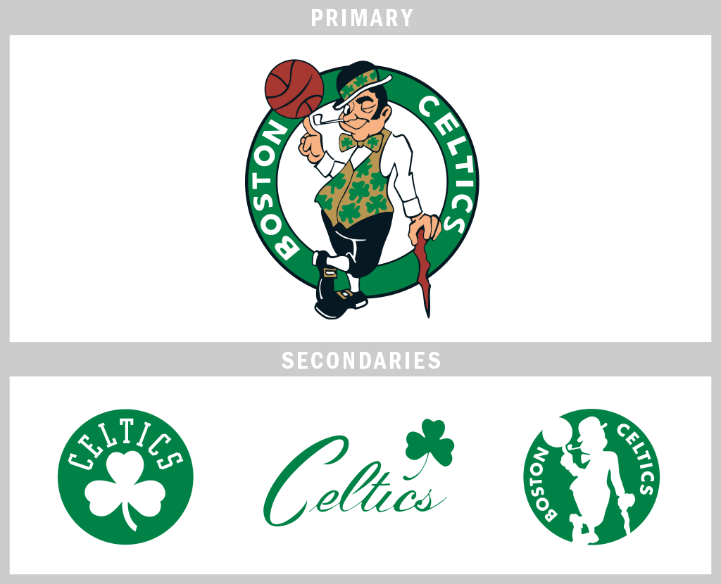 Boston Celtics Announce New Alternate Logo | Boston Celtics