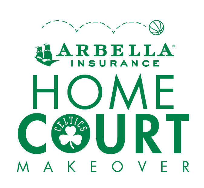 Najarian Nba Youth Bedroom In A Box: Arbella Home Court Makeover