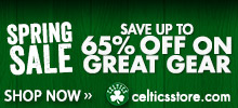Save up to 65% on great gear!