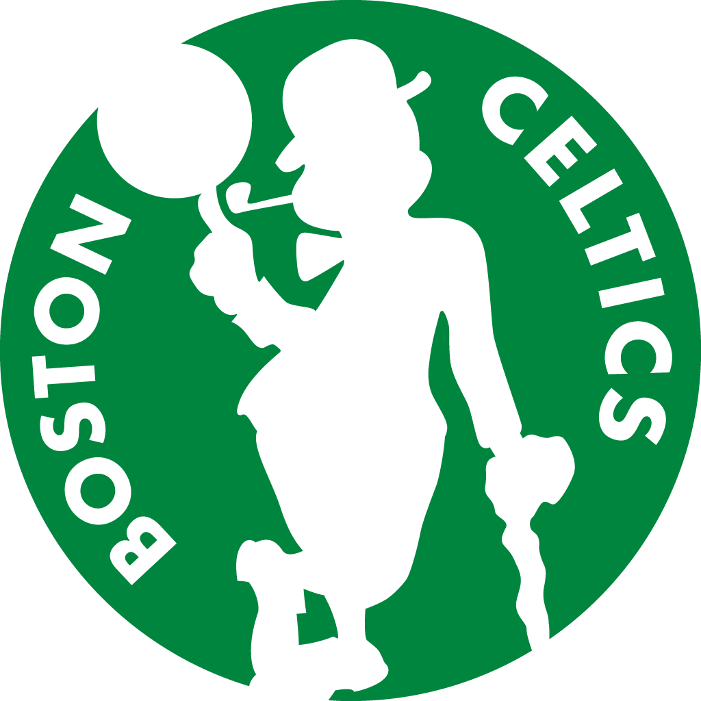Celtics new logo