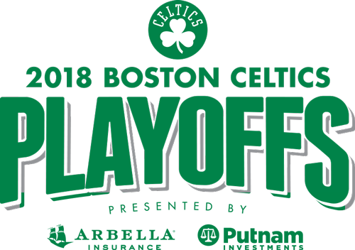 2018 Playoffs Logo