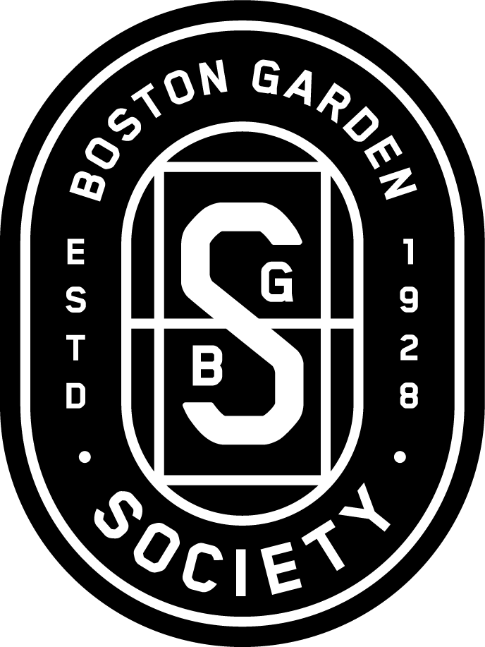 Boston Garden Society Logo