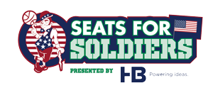 Seats for Soldiers