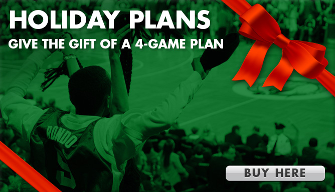 4-Game Holiday Plans