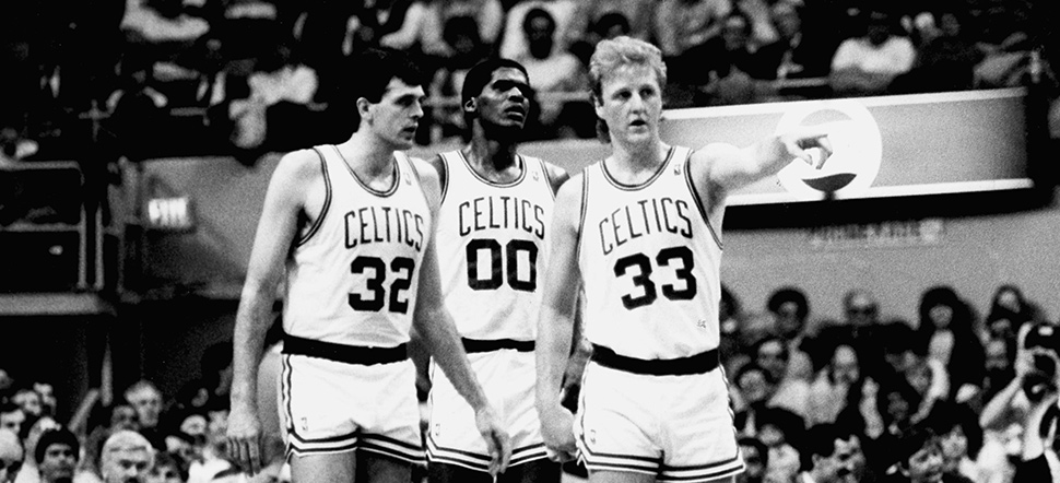 Boston Celtics Players History Pictures to Pin on ...