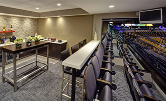 Secure a Championship Suite today!
