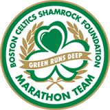 Boston Celtics Shamrock Foundation Marathon Fundraiser