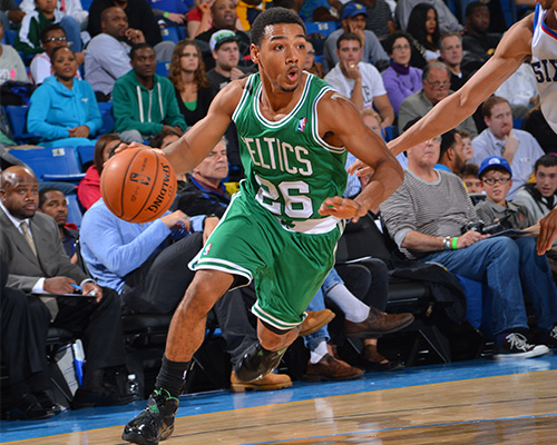 Phil Pressey 2013 A look back at 2013-14,