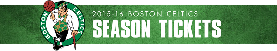 2015-16 Season Tickets Available Now