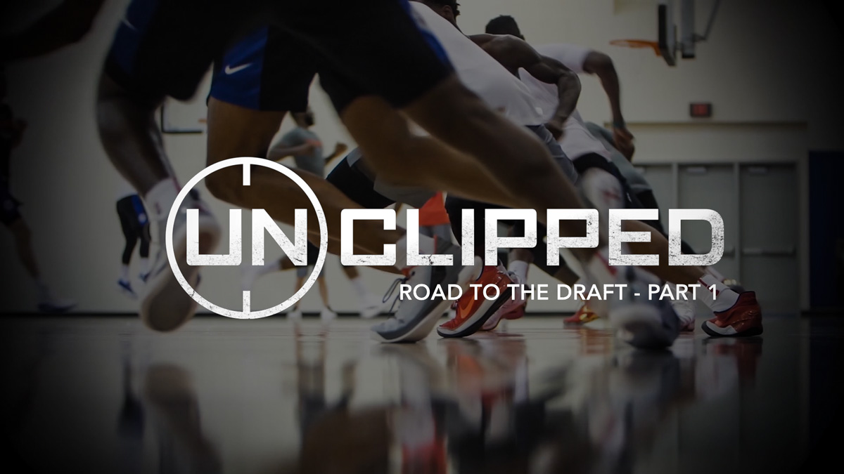 Unclipped NBA Draft Lottery 2018