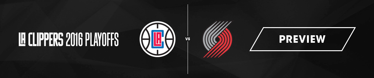 Preview Gallery: Clippers vs. Trail Blazers