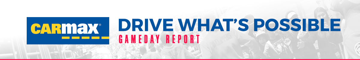 Clippers Game Day Report: Presented by Carmax