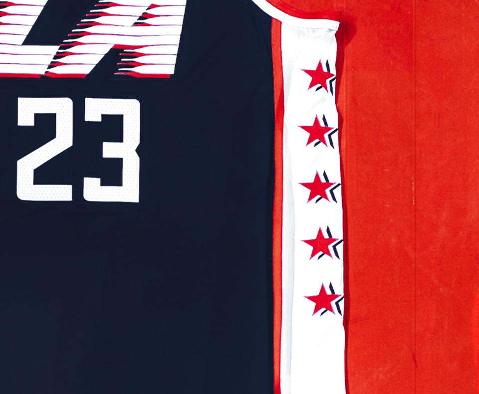 d8fd8dc63b7 2018-19 Clippers City Edition Clippers Jersey Unveil