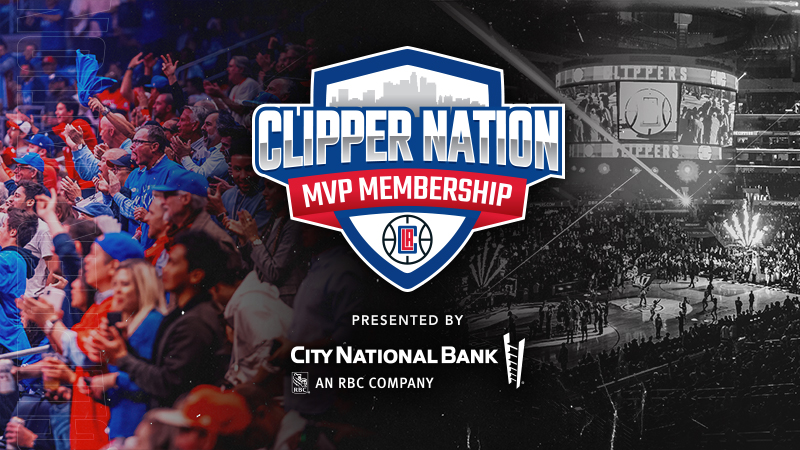 e40782af604 2018-2019 Clippers Promotions | LA Clippers | Los Angeles Clippers