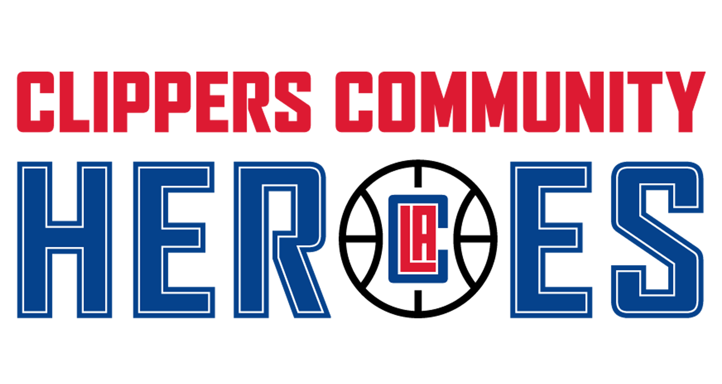 Clippers Community Heroes