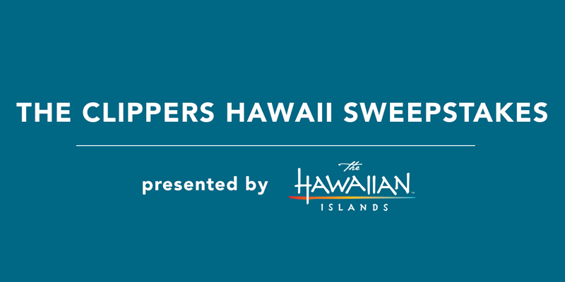Hawaii Sweeps