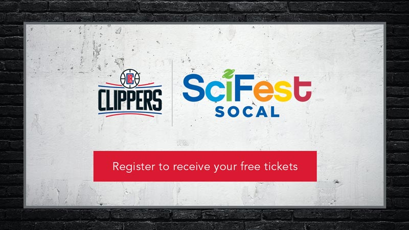 Clippers SciFest