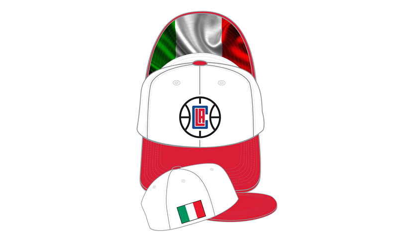 Italian Culture Night Promo Hat