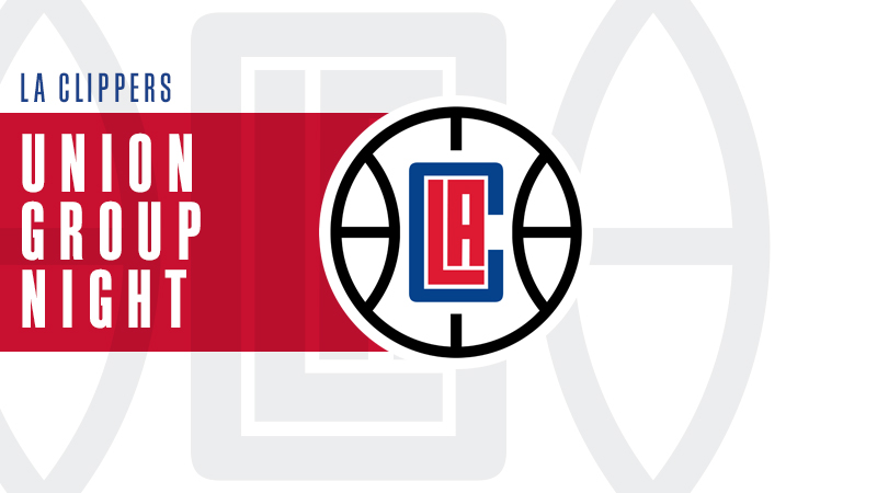 NBA LAC LOGO