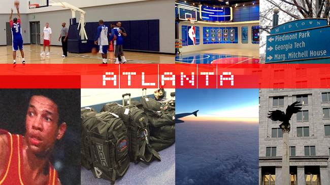 Travel Blog: Atlanta