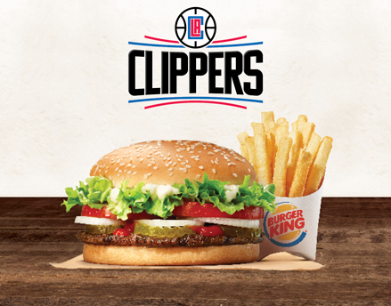 Dunk O Meter Presented By Your Local Burger King Restaurants