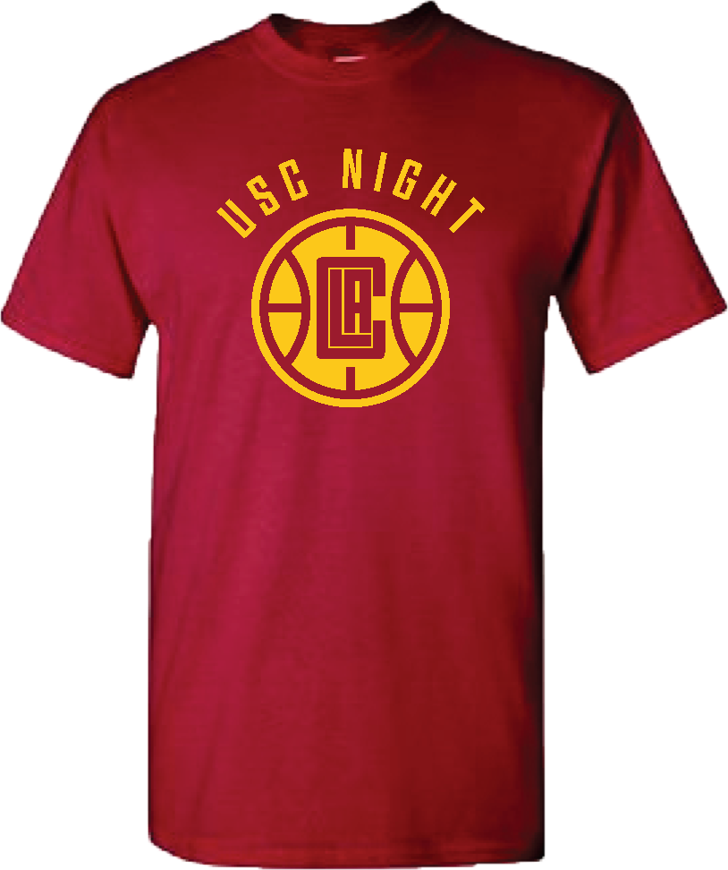 USC Night  Shirt