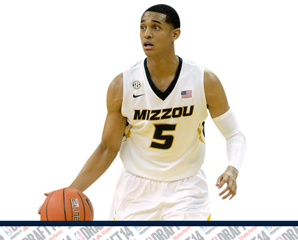 sale retailer 4780f 81f36 Draft Profile: Jordan Clarkson | Los Angeles Clippers
