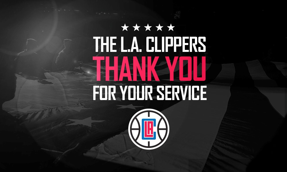 GovX and the Clippers