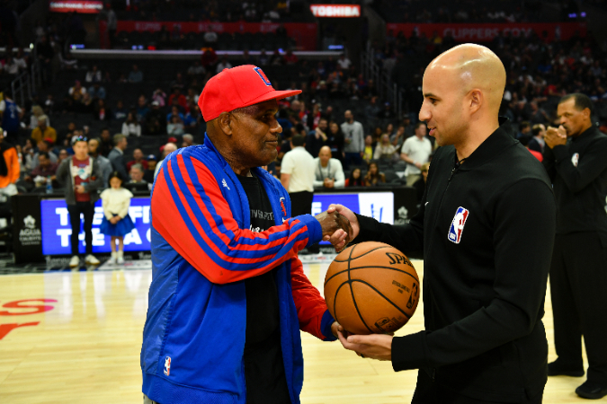 MVP PHOTOS: LAC vs UTA