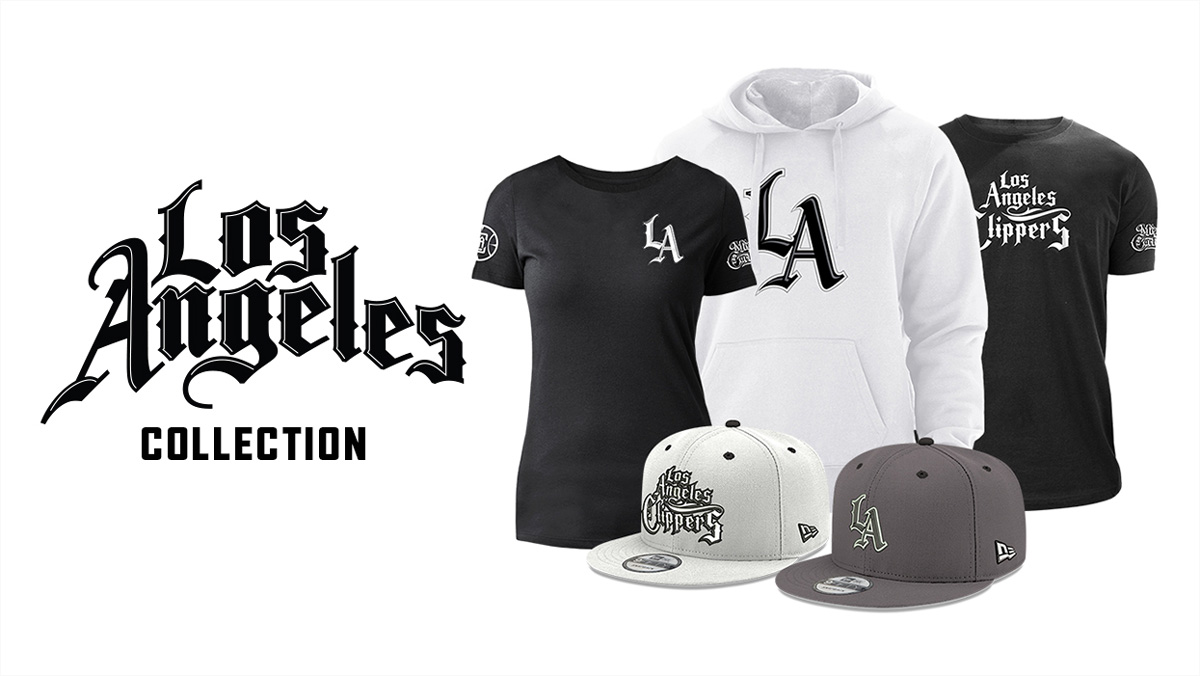 Los Angeles Colection