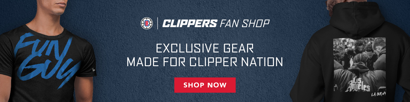 Clippers Fan Shop