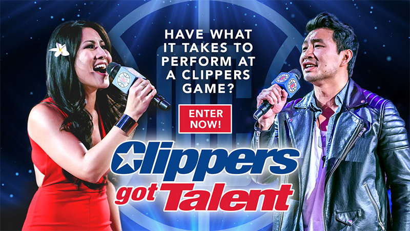 Clippers Got Talent