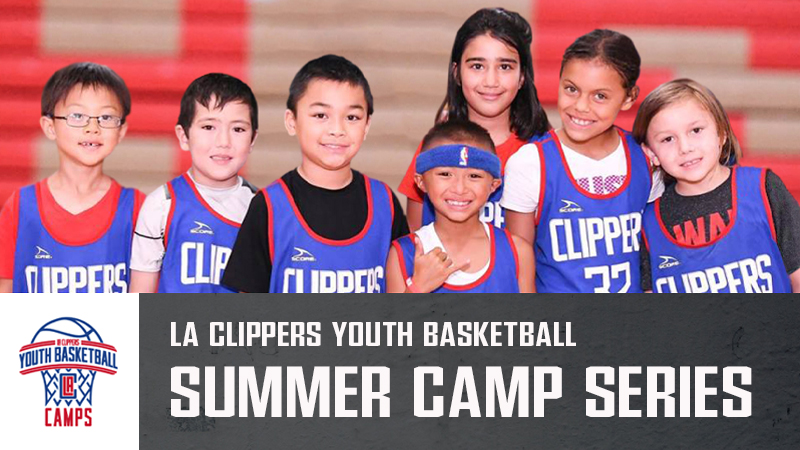 Clippers Camp