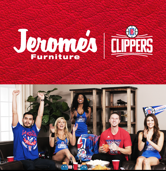 Jeromeu0027s Furniture Ultimate Fan Clippers Cave Makeover