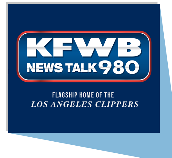 KFWB NewsTalk 980AM Header Image