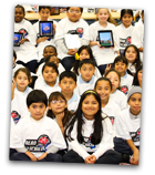 LA Clippers Foundation Mission Image