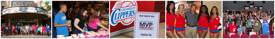 MVP Movie Day