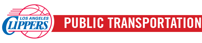 Header Image for Public Transportation