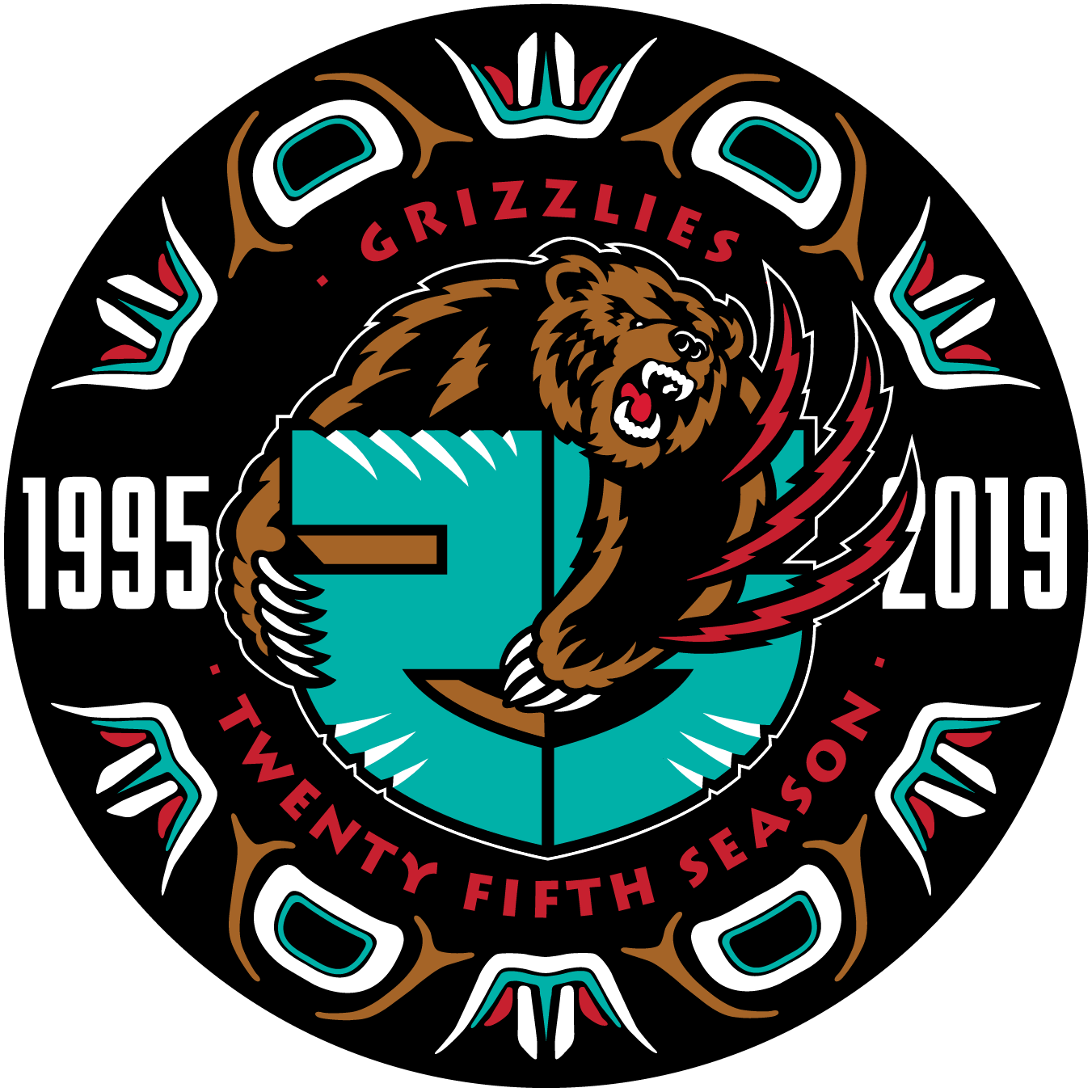 2019-20 Memphis Grizzlies Classic collection