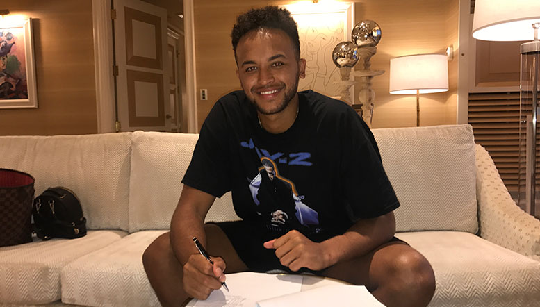Memphis Grizzlies sign Kyle Anderson to multi-year contract